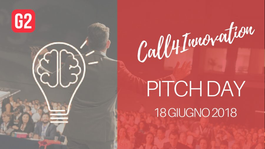 Pitch Day in G2 per la Call4Innovation su Ageing Society & Active Ageing!