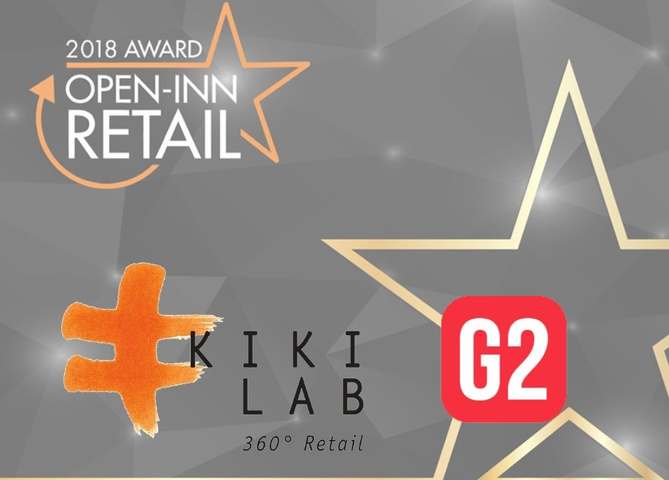 Premiazione Open-Inn Retail Innovation Award