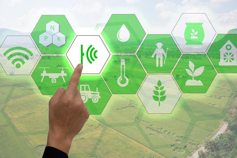 Precision Farming, nuovi approcci e nuove tecniche colturali