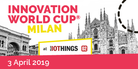 G2 partecipa a IOTHINGS 2019 – Mind Milano – 3 Aprile 2019