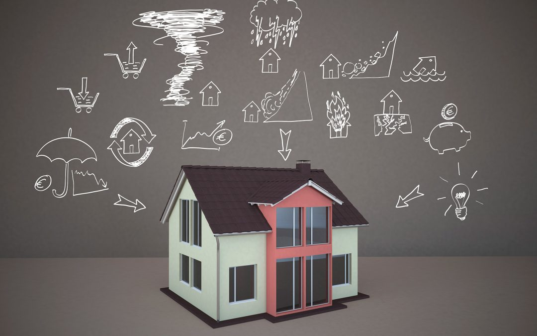 L'Ecosistema Casa: grandi idee per buoni numeri.