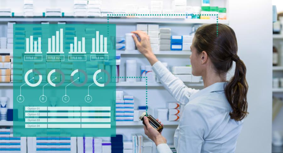 Farmacia del futuro: la tecnologia al servizio del paziente