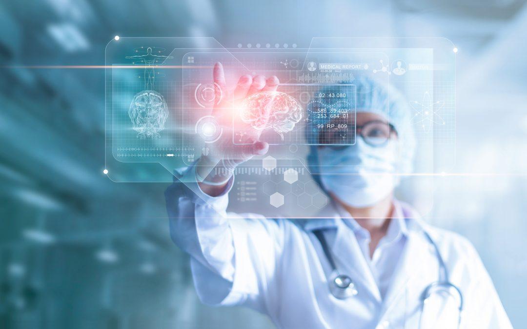 Healthcare, tecnologie digitali e Intelligenza Artificiale: ne vedremo delle belle!