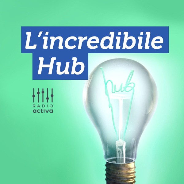 On Air la prima puntata de #lincredibileHub su Radio Activa