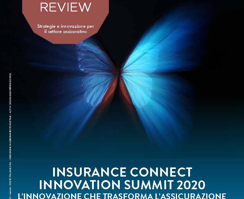 Insurance Review – G2 e l'Innovazione, cronache da Innovation Summit 2020